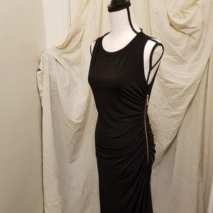 Michael Kors body con dress
